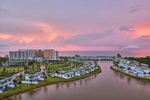 Mövenpick Resort Waverly Phu Quoc In Vietnam Opens
