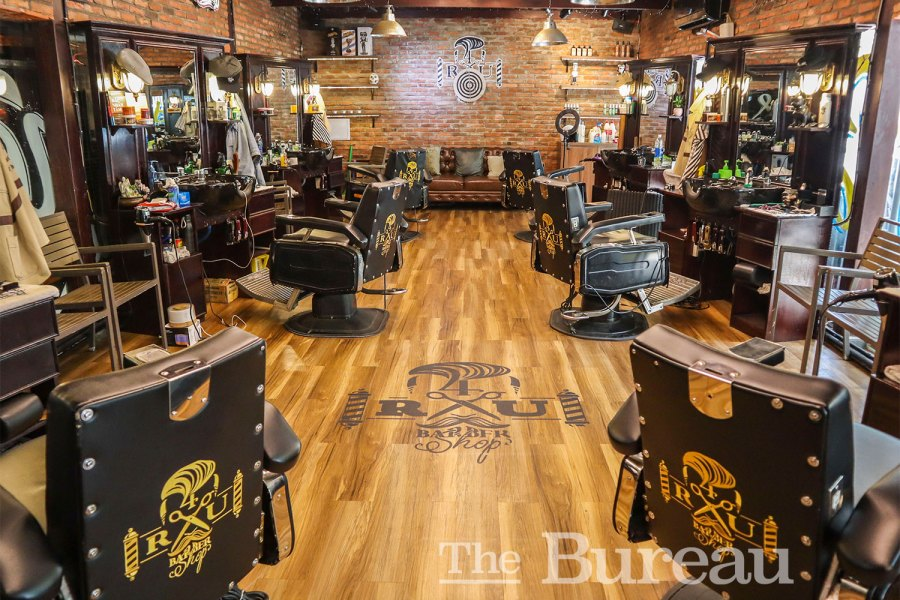 5 Hot Barbershops In Ho Chi Minh City You Need To Try
