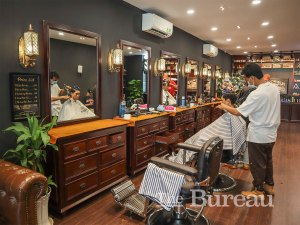 Tony Barber House Opens New Barbershop In Saigon's District 7
