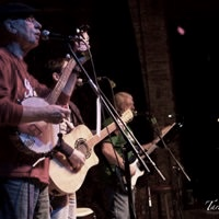 Tom Brown, Mike Heywood and Steve Marosso at Two Brothers Roundhouse - Aurora, IL - 4/3/18