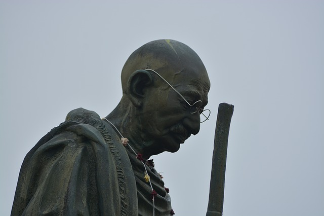 10 Mahatma Gandhi Quotes Everyone Needs
