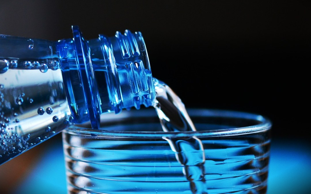 These 5 Signs Scream Drink More Water!