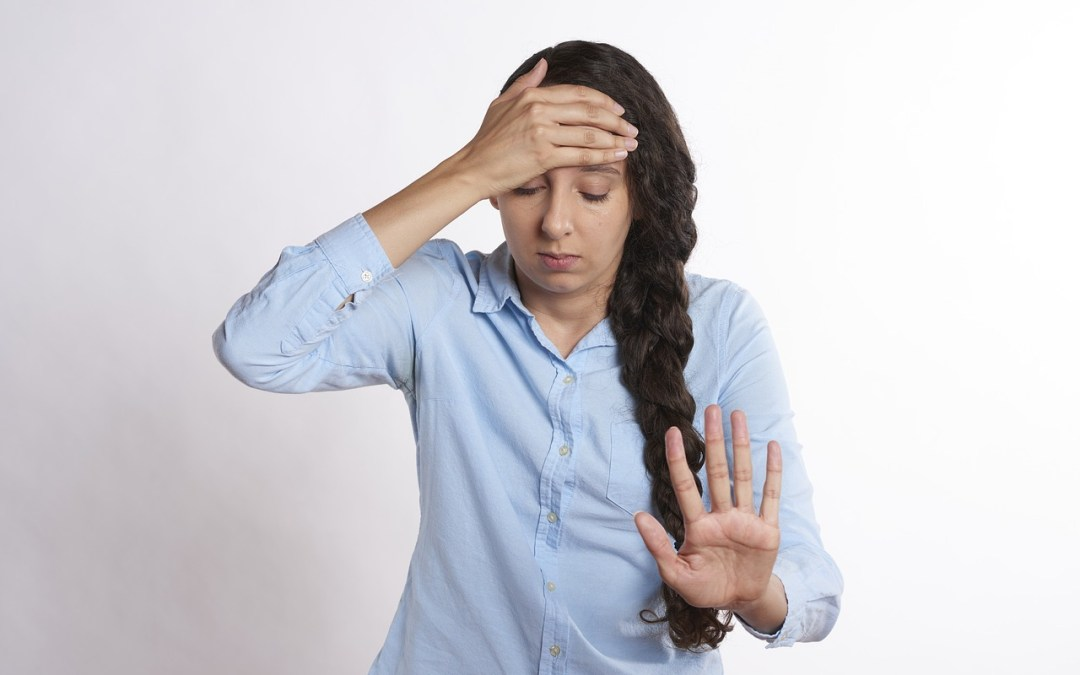 3 Tips to Fight that Overwhelming Feeling