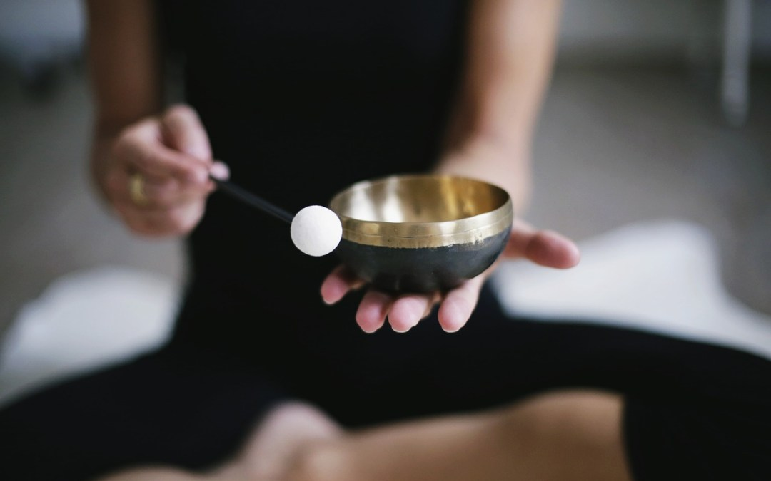 5 Surprising Benefits of Meditation