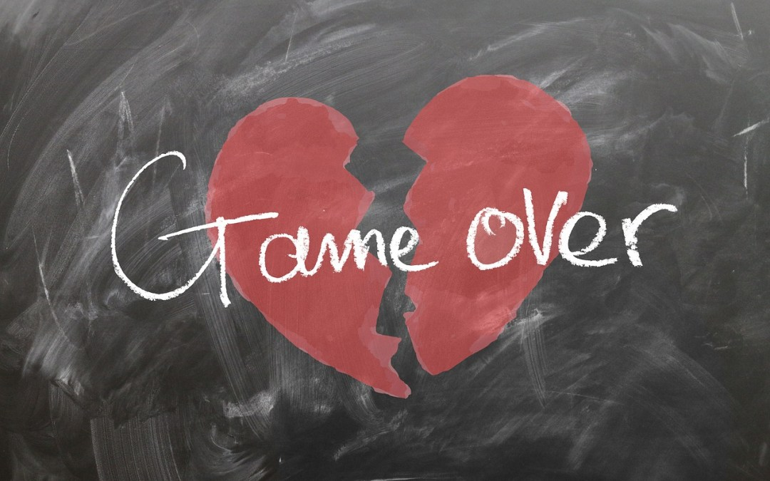 Toxic Love: 5 Reasons To Move On