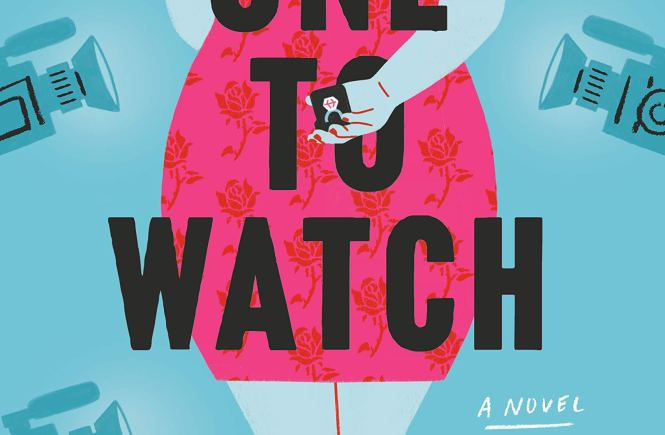 book cover of one to watch by Kate Stayman-London