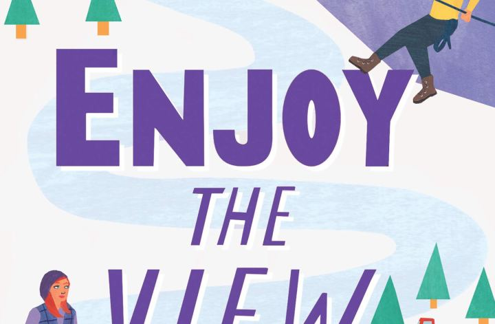 Enjoy the View by Sarah Morgenthaler Book Review