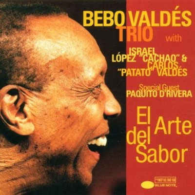 Cuban Jazz legend Bebo Valdés has died. He was 94. (Amazon)