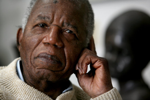 Nigerian literary giant Chinua Achebe discusses the devastating impact of colonization on Africa in this You Tube video. (Google Images)