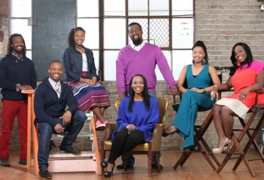 'Forever Jones' is a reality television series debuting on Bounce TV that gives viewers a sneak peek into the lives of a family of musicians living a Christian life. (Google Images)