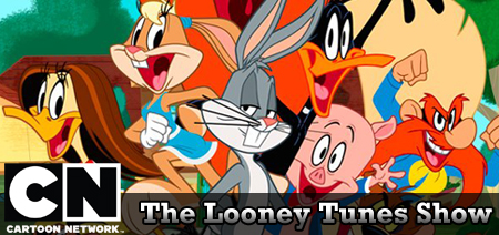 looney tunes show new episodes 2013