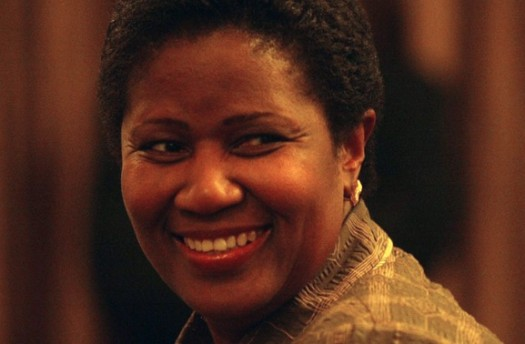 Phumzile Mlambo-Ngcuka is the Executive Director of the UN Entity for Gender Equity and the Empowerment of Women (UN Women) (Photo Credit: Google Images)