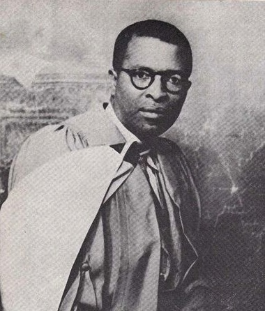 Dr. Benedict Walle Vilakazi was the first black South African to earn a Ph.D.  (Photo Credit: Omniafrikan.com)
