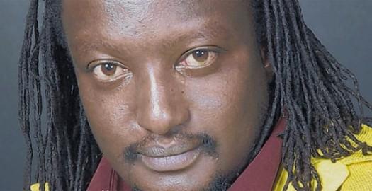 Celebrated Kenyan author Binyavanga Wainaina has come out as gay in response to anti-gay legislation in Nigeria and Uganda.  (Photo Credit: Google Images)