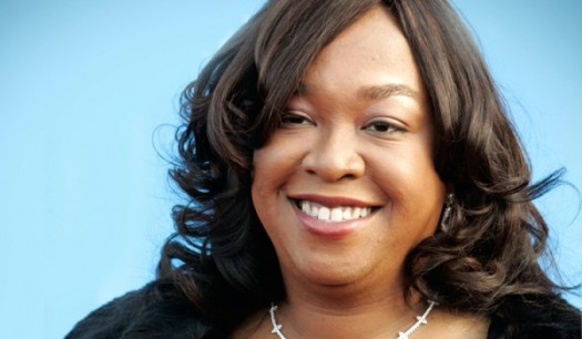 Shonda Rhimes, creator of hit television shows 'Grey's Anatomy' and 'Scandal' will receive 2014 Television Showmanship Award at the International Cinematographers Guild's 51st annual Publicists Awards Luncheon in February.  (Photo Credit: Google Images)