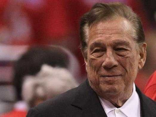Los Angeles Clippers owner Don Sterling. (Photo Credit: Google Images)
