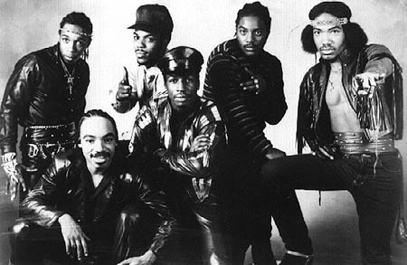 Grandmaster Flash and the Furious Five. (Photo: Google Images)