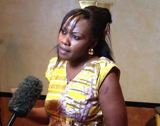 Kenyan environmental activist Phyllis Omido. (Photo: Google Images)