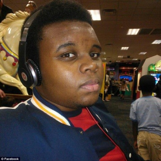 Michael Brown, 18, was killed by a police officer in St. Louis County. (Photo: Facebook)