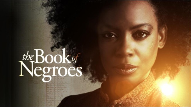 Aunjanue Ellis stars as Aminata Diallo in BET's miniseries 'The Book of Negroes.'  (Photo: Google Images)