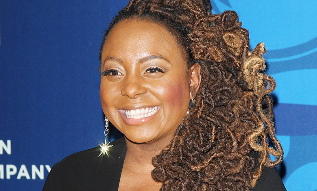 Grammy award nominated singer Ledisi talks 'Precious Lord' controversy.  (Photo: Google Images)
