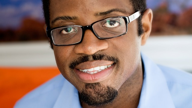 Nigerian tech entrepreneur Chinedu Echeruo.  (Photo: Google Images)