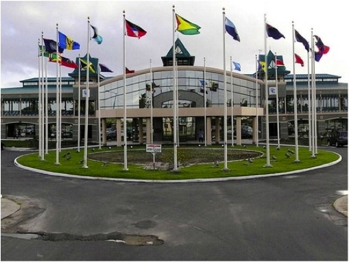CARICOM headquarters.  (Photo: Google Images)
