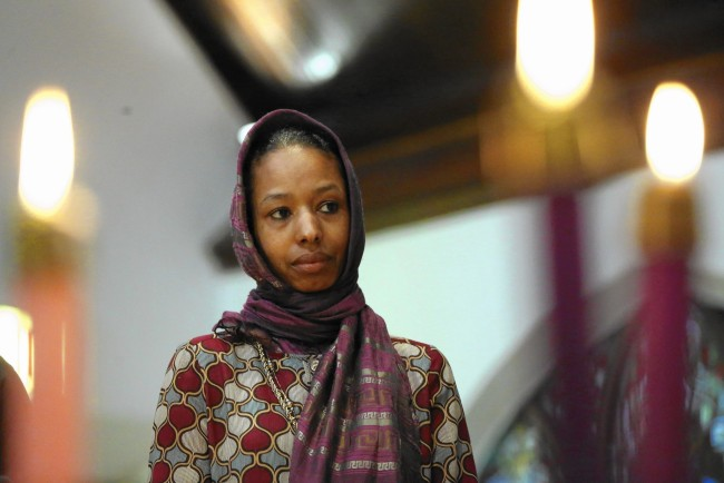 Wheaton College professor Dr. Larycia Hawkins has been suspended for views on Islam. (Photo: Google Images)
