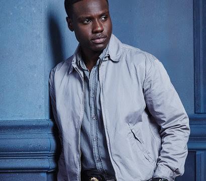 Dayo Okeniyi stars as Detective Michael Loman on NBC's 'Shades of Blue.'