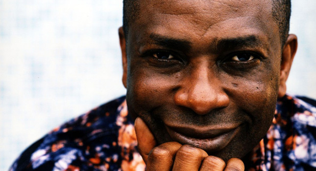 Senegalese artist Youssou N'Dour will be featured on MusikBi, Africa's first music download service. (Google Images)