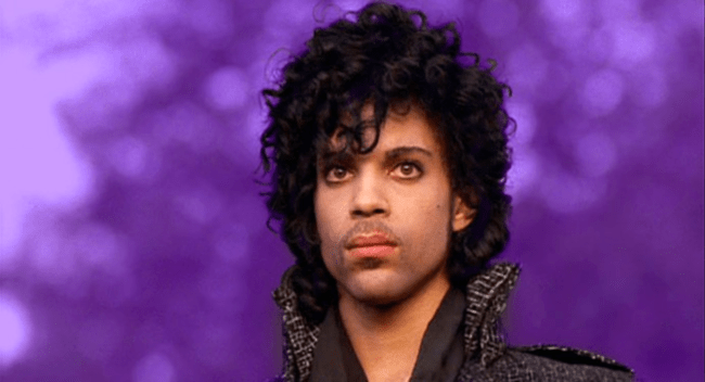 Prince during his Purple Rain reign. (Photo: Google Images)