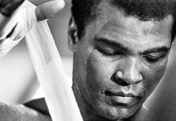 Muhammad Ali's funeral services will be attended by several international leaders. Former United States President Bill Clinton will deliver his eulogy. (Photo: Google Images)