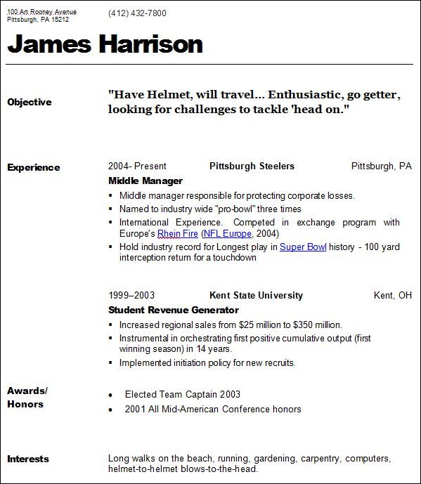 sample student resume examples. cosmetologist resume ...