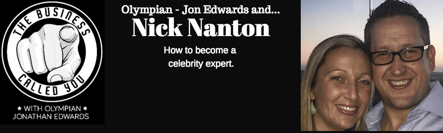 How To Become a Celebrity Expert With Nick Nanton