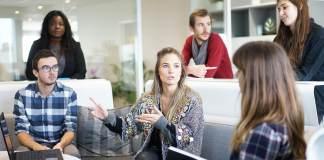 business communication, Elements of business communication
