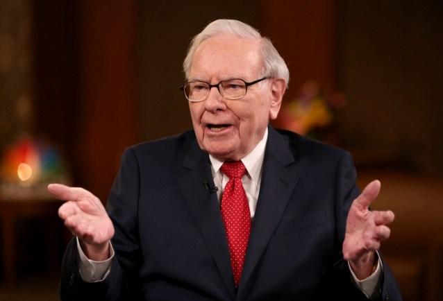 Warren Buffett's 10 Rules