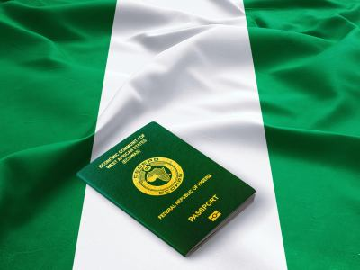 Nigerian passports backlog to be cleared in next 40 days-Interior Minister