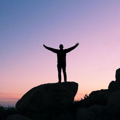 Mark Minervini's top 5 keys to trading success