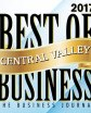 best of central valley business