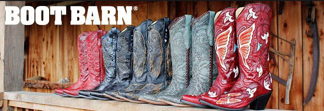 Image via Boot Barn