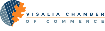 Visalia Chamber of Commerce Logo