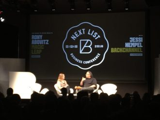 MagicLeap at WIREDBizCon