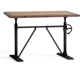 Pittsburgh Crank Sit-Stand desk, Pottery Barn, $899.