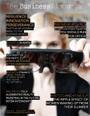 The Business Magazine for Women, Issue 2 preview
