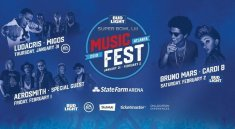 Bud Light Music Festival