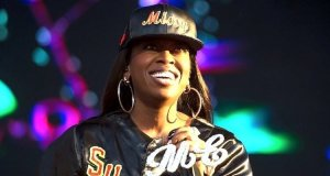Missy Elliot to be Inducted into the Songwriters Hall of Fame