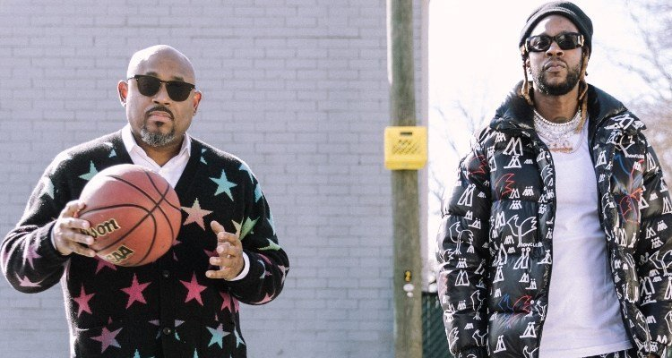 2 Chainz Interviews Steve Stoute on Crate Talk