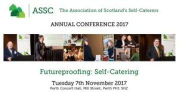 ASSC conference