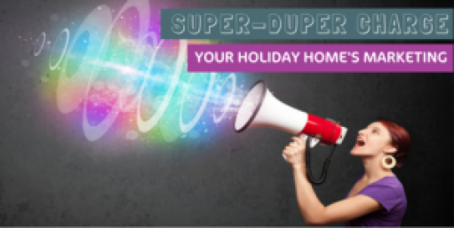 your holiday homes marketing