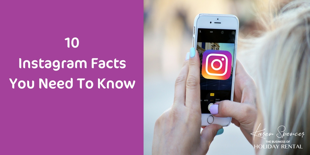 10 Instagram Facts You Need To Know